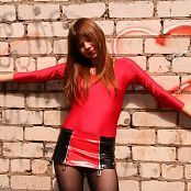 Young Gusel Spandex Lover Picture Set