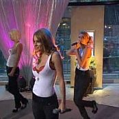 Girls Aloud Biology Live Sunrise 2006 Video