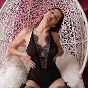 May Model Striptease HD Video 144