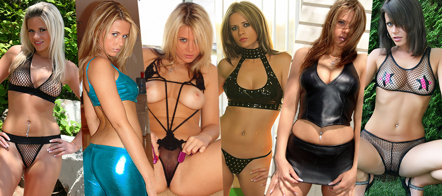 Ann Angel Picture Sets Complete Siterip