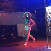 Eva Pole Dance Fashion Land HD Video