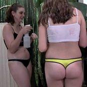 FloridaTeenModels Miss Alex & Elizabeth Sparkling Water