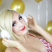 Jessica Nigri Gold Baloons Patreon HD Video