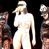 Katy Perry I Kissed a Girl Live Phones 4u Arena 2014 HD Video