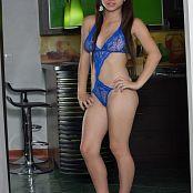 Mary Mendez Adorable Young Bonus LVL 2 TBF Picture Set 017