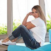 Nikki Sims Polo Picture Set