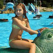 Silver Stars Alissa Bikini Picture Set 2