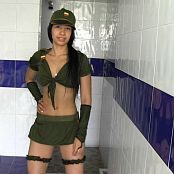 Yeraldin Gonzales Olive Green Bonus LVL 1 TBF HD Video 069