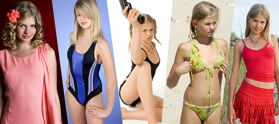 Aleka Model Picture Sets Complete Siterip