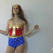 Alex Arabella She's a Wonder HD Video