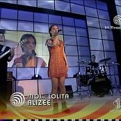Alizee Moi Lolita Live Top Of The Pops Video