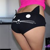 Andi Land Hot Pink Dick Picture Set 583
