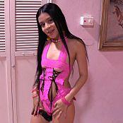 Emily Reyes Pink Sizzle Bonus LVL 1 YFM HD Video 232