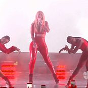 Iggy Azalea Switch Live Premios Juventud 2017 HD Video