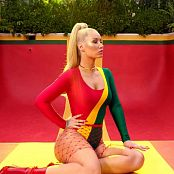 Iggy Azalea Feat Anitta Switch HD Music Video