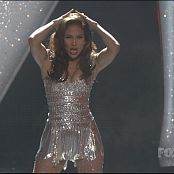 Jennifer Lopez Louboutins Live SYTYCD 2009 HD Video