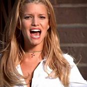 Jessica Simpson Im In Love With You DVDR Music Video