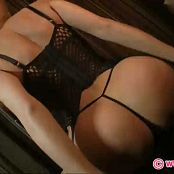 KTso Black Fishnet HD Video 197