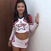 Karina Gomez Cheerleader YFM HD Video 266