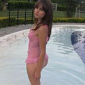 Kateryn Estrada In The Pink Bonus LVL 1 YFM HD Video 188