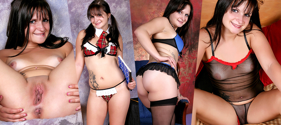 Lauren Banx Picture Sets & Videos Complete Siterip