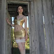 Silver Moon Tammy Golden Picture Set 1