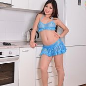 Silver Pearls Megan Kitchen Picture Set 1