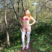 Silver Pearls Viki Forrest Picture Set 1