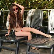 Silver Starlets Isabella Bikini Picture Set 3