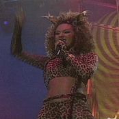 Spice Girls Spice Up Your Life Live Smash Hits Poll Winners 1997 video