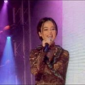 Alizee Moi Lolita Live Saturday Night Show 2002 Video