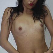 Angela Model Striptease HD Video 63