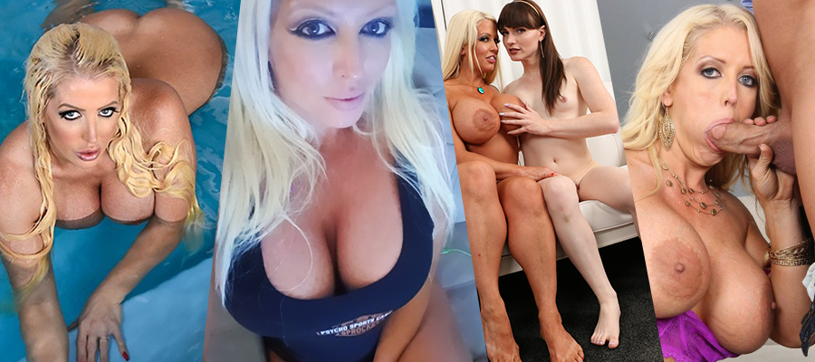 Alura Jenson OnlyFans Pictures & Videos Complete Siterip