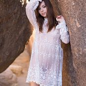 Ariel Rebel Lace Dress Picture Set 1