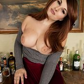 Bailey Jay I'm Your Bartender Picture Set