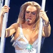 Britney Spears Up N Down Live Femme Fatale 2011 HD Video
