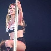 Britney picture spear stripper