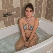 Brittany Marie Bonus Picture Set 413