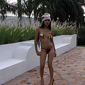 Ellen Medina Ready For Christmas Bonus LVL 2 YFM 4K UHD & HD Video 224