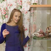 Fame Girls Grace Picture Set & HD Video 008