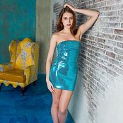 Fame Girls Isabella Picture Set & HD Video 091