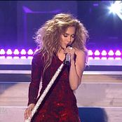 Jennifer Lopez First Love Jimmy Fallon 2014 HD Video