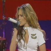 Jennifer Lopez Im Real Murder Remix Live MTV Video