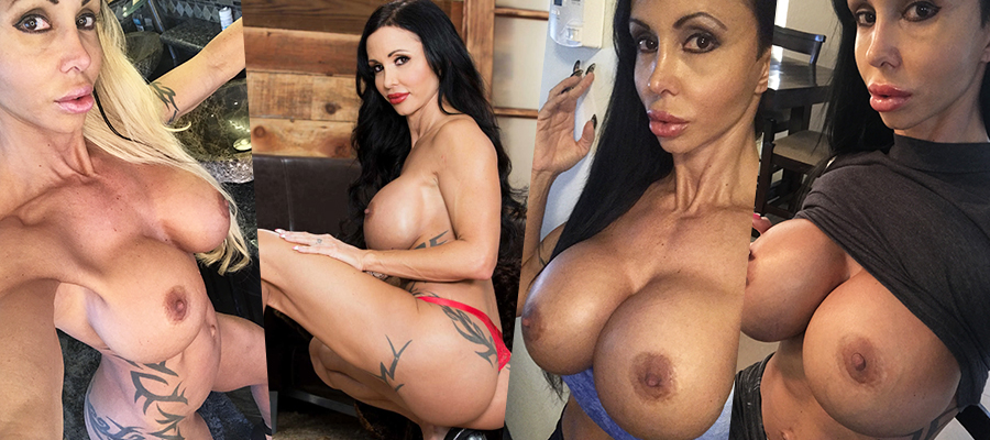 Jewels Jade OnlyFans Pictures & Videos Complete Siterip