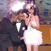 Katy Perry Medley Live NRJ Music Awards 2009 HD Video