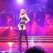Britney Spears Piece of Me Live 08/18/2017 4K UHD Videos