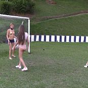 Poli Molina, Tammy Molina & Heidy Model Game Time Bonus LVL 2 YFM HD Video 155