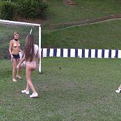 Poli Molina, Tammy Molina & Heidy Model Game Time Bonus LVL 2 YFM HD Video 155