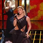 Shakira Did It Again Live X Factor 2009 HD Video