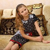 Silver Stars Angelica Fashion Picture Set 10
